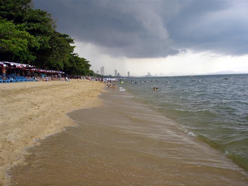 Jomtien Beach - Dongtan Beach - Days out in Pattaya ...